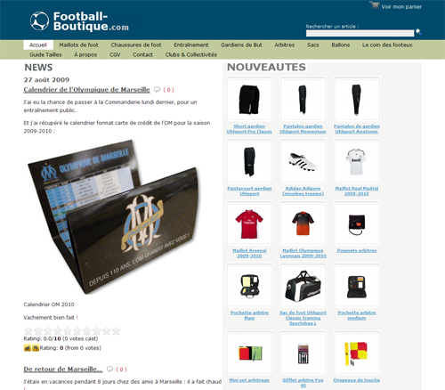 footballboutiquecom